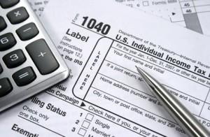 Tax Returns and Divorce
