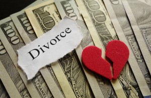 Is A Divorce Coming in the New Year?