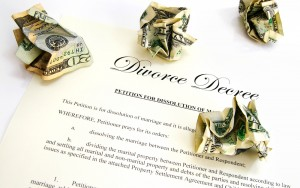 constructive fraud in divorce